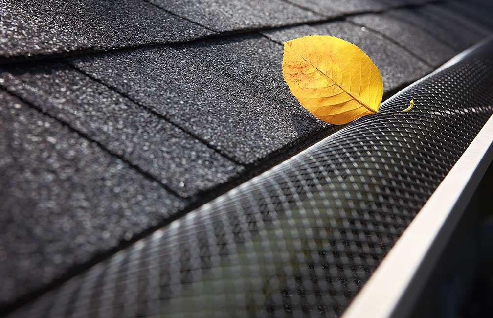roofing contractor in New Braunfels